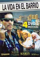 La Vida En El Barrio Movie