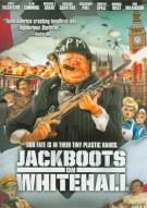 Jackboots On Whitehall  Movie
