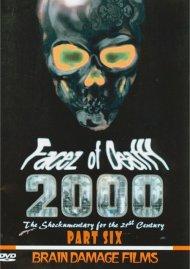 Facez of Death 2000 Pt. 6 Movie
