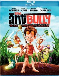 Ant Bully, The (Blu-ray + DVD Combo) Blu-ray