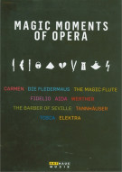 Magic Moments Of Opera Movie