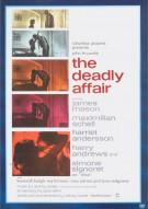 Deadly Affair, The Movie