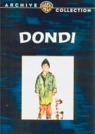 Dondi Movie