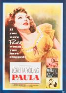 Paula Movie