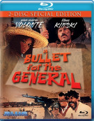 Bullet For The General, A: 2 Disc Special Edition Blu-ray