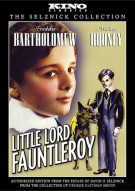 Little Lord Fauntleroy: Remastered Edition Movie