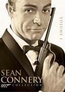 Sean Connery 007 Collection: Volume One Movie