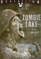Zombie Lake: Remastered Edition Movie