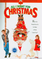 All I Want For Christmas Movie
