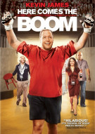 Here Comes The Boom (DVD + UltraViolet) Movie