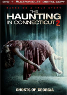 Haunting In Connecticut 2, The: Ghosts Of Georgia (DVD + Digital Copy + UltraViolet) Movie