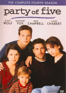 Party Of Five: The Complete Fourth Season Movie