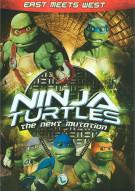 Ninja Turtles: The Next Mutation - East Meets West Movie