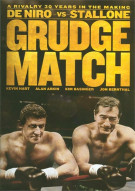 Grudge Match (DVD + UltraViolet) Movie