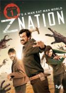 Z Nation: Season 1 Movie