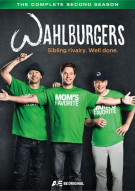 Wahlburgers: The Complete Second Season Movie