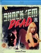 Shock Em Dead Blu-ray