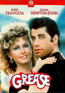 Grease (Widescreen) Movie