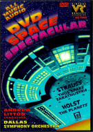 DVD Space Spectacular Movie