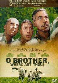 O Brother, Where Art Thou? Movie