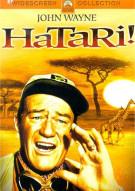 Hatari! Movie