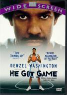 He Got Game Movie