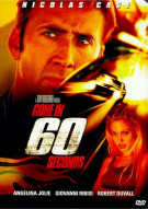 Gone In 60 Seconds/ Con Air (2-Pack) Movie