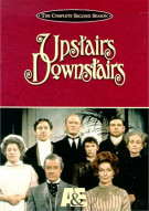 Upstairs, Downstairs: The Complete Second Season Movie