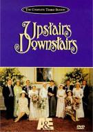 Upstairs, Downstairs: The Complete Third Season Movie