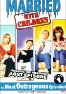 Married With Children: The Most Outrageous Episodes! - Volume 1 Movie