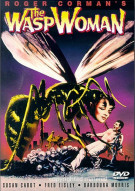 Wasp Woman, The (Alpha) Movie