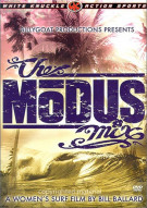 Modus Mix, The: White Knuckle Extreme Movie