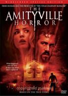 Amityville Horror, The (Widescreen) (2005) Movie