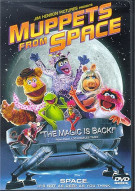 Muppets From Space Movie