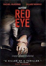 Red Eye (Fullscreen) Movie