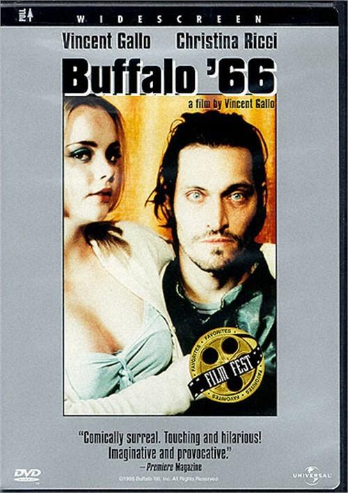 Buffalo 66 Movie