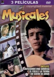 3 Peliculas Musicales Movie