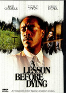 Lesson Before Dying, A Movie