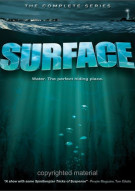 Surface: The Complete Series Movie