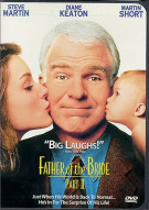 Father Of The Bride, Part II Movie