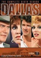 Dallas: The Complete Sixth Season Movie