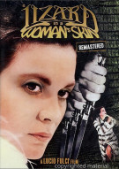 Lizard In A Womans Skin, A (Remastered) Movie