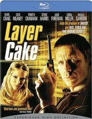 Layer Cake Blu-ray