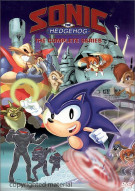 Sonic The Hedgehog: The Complete Series Movie