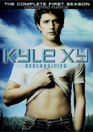 Kyle XY: The Complete First Season Movie