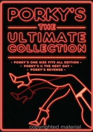 Porkys: The Ultimate Collection Movie