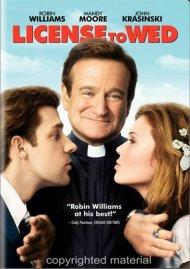 License To Wed Movie