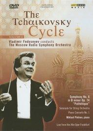 Tchaikovsky Cycle, The: Volume 6 Movie