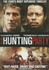 Hunting Party, The Movie