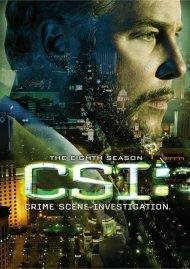 CSI: Crime Scene Investigation - The Eighth Season Movie
